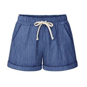 Eddie Bauer Weekend shorts ⬆️